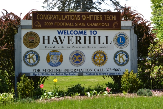 DSC_0332 Welcome to Haverhill sign