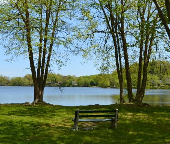 Pentucket Lake