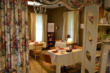 Leah Mae's Tea Room