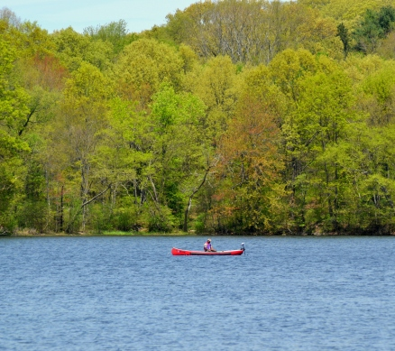 Boating in Pentucket Haverhill