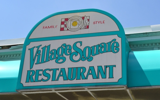 Village Square Restaurant