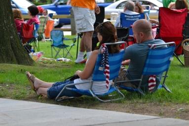 DSC_0604 Patriotic patrons