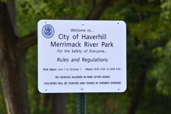 DSC_0816 Haverhill Park Sign 2