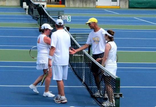 Wimbledon NEW England Finals