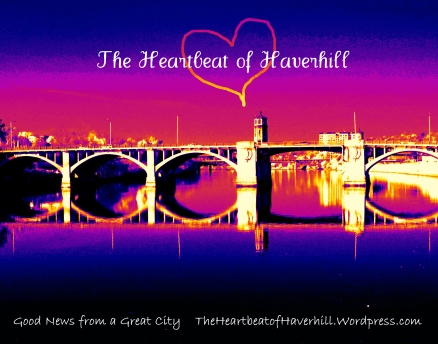The Heartbeat of Haverhill