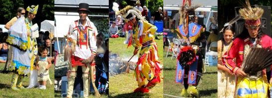 Haverhill Powwow 2013 full
