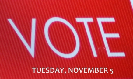 DSC_0293 Haverhill election VOTE