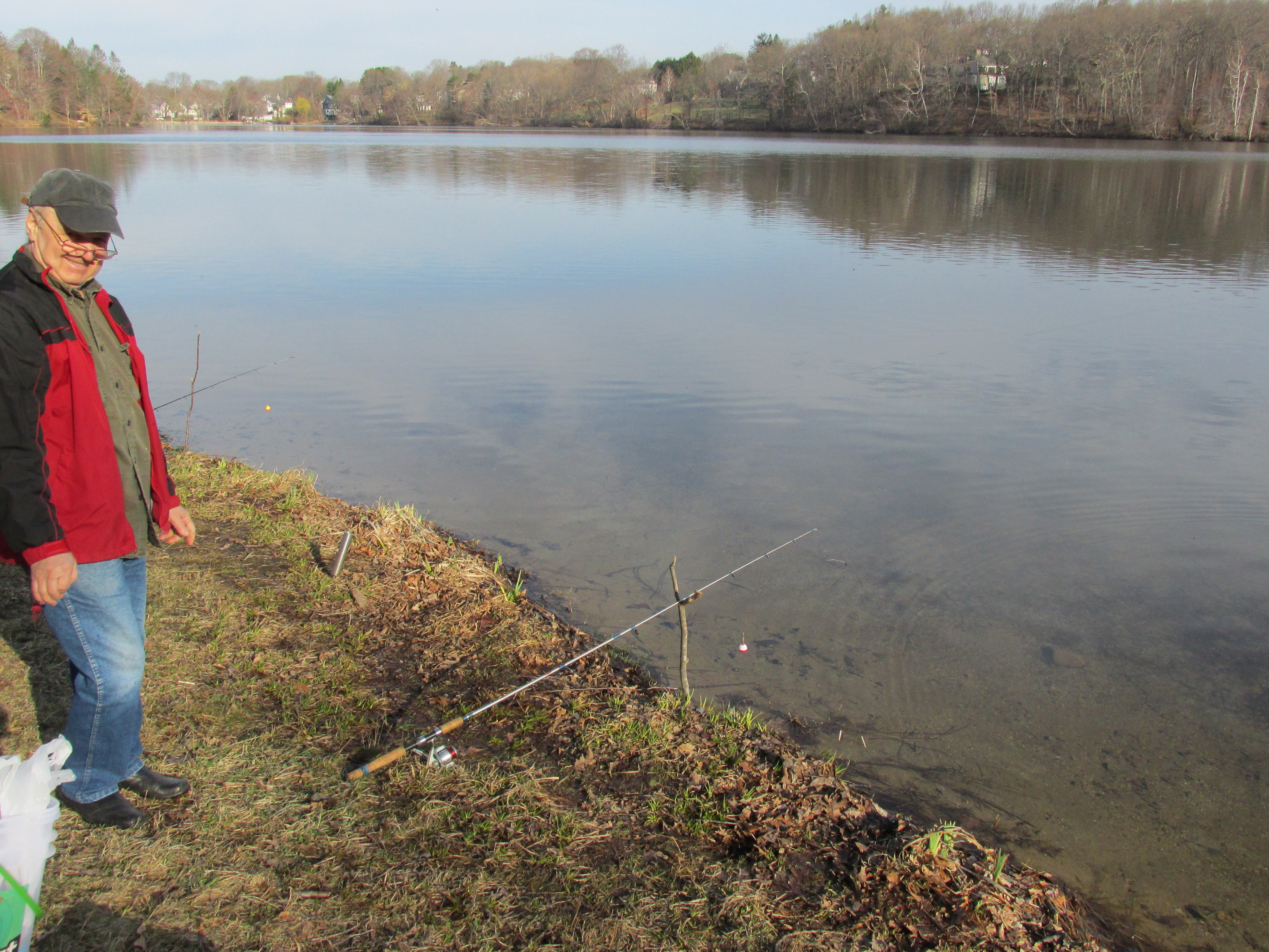 Haverhill s growing popularity as a fishing destination for Ma fishing license cost