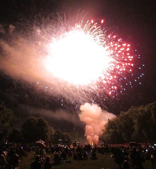 Haverhill's Independence Day Celebration 2014