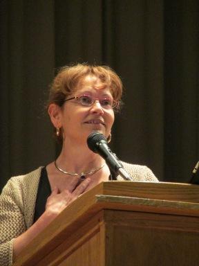 Dr. Graciela Trilla Guest Speaker