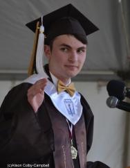 DSC_0042 Haverhill HS Graduation 2015