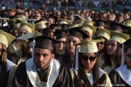 DSC_0287-001 Haverhill HS Graduation 2015