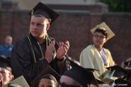 DSC_0342-001 Haverhill HS Graduation 2015