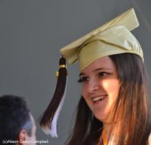 DSC_0386-001 Haverhill HS Graduation 2015