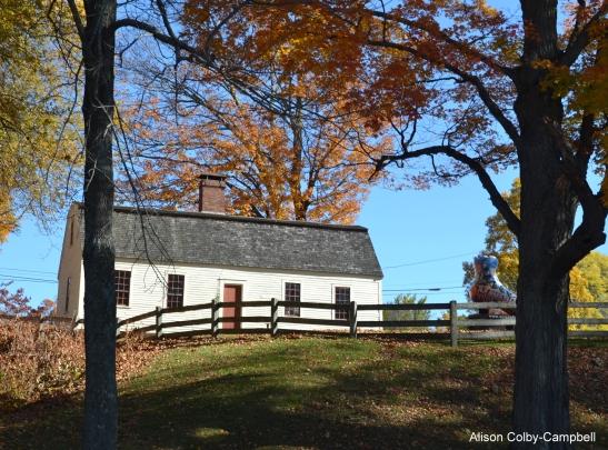 DSC_5895 Buttonwoods House contest  Autumn