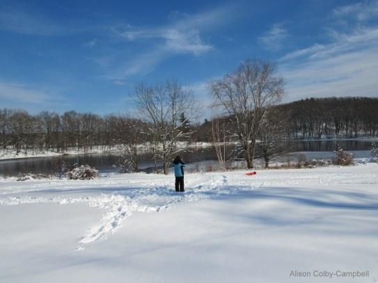 IMG_1391 Haverhill WInnekenni Snow sledding