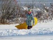 IMG_1410 Haverhill WInnekenni Snow sledding