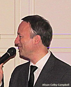 Ron Carpenito DJ and Master of Ceremonies
