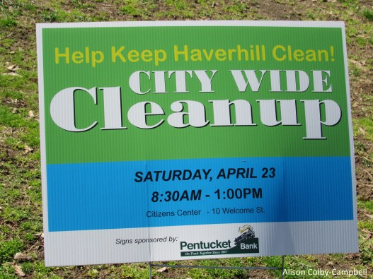 IMG_3573 Haverhill City Wide Clean Up 2016