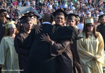 DSC_9535 Haverhill High School Graduation 2016
