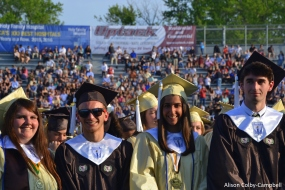 DSC_9560 Haverhill High School Graduation 2016