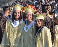 DSC_9580 Haverhill High School Graduation 2016
