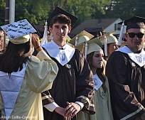 DSC_9593 Haverhill High School Graduation 2016