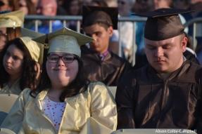 DSC_9766 Haverhill High School Graduation 2016