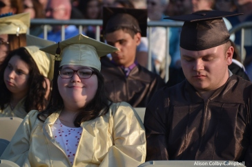 DSC_9766 Haverhill High School Graduation 2016
