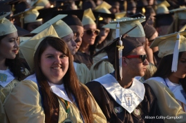 DSC_9798 Haverhill High School Graduation 2016