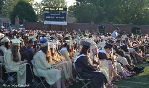 DSC_9823 Haverhill High School Graduation 2016
