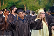 DSC_9908 Haverhill High School Graduation 2016