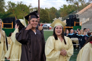 DSC_9920 Haverhill High School Graduation 2016