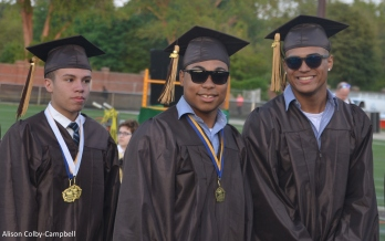 DSC_9955 Haverhill High School Graduation 2016