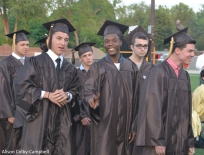 DSC_9965 Haverhill High School Graduation 2016