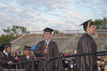 DSC_9972 Haverhill High School Graduation 2016
