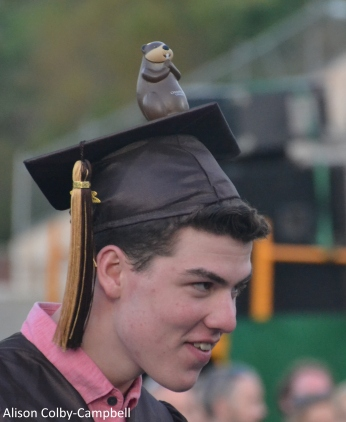 DSC_9976 Haverhill High School Graduation 2016