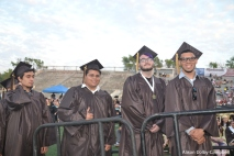 DSC_9987 Haverhill High School Graduation 2016
