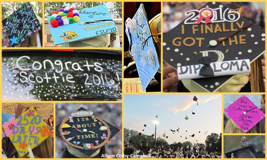 HAVERHILL GRADUATION EDITS CAP COLLAGE final