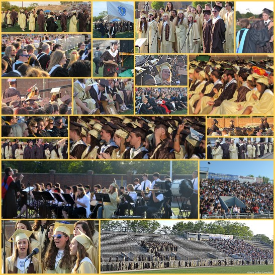 Haverhill HS Images of the Day 2016 collage