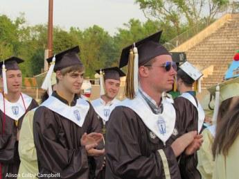IMG_0036 Haverhill High School Graduation 2016