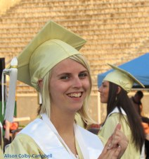 IMG_0064 Haverhill High School Graduation 2016