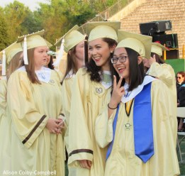 IMG_0076 Haverhill High School Graduation 2016