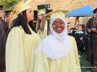 IMG_0094 Haverhill High School Graduation 2016