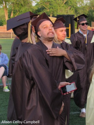 IMG_0105 Haverhill High School Graduation 2016