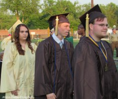 IMG_0118 Haverhill High School Graduation 2016