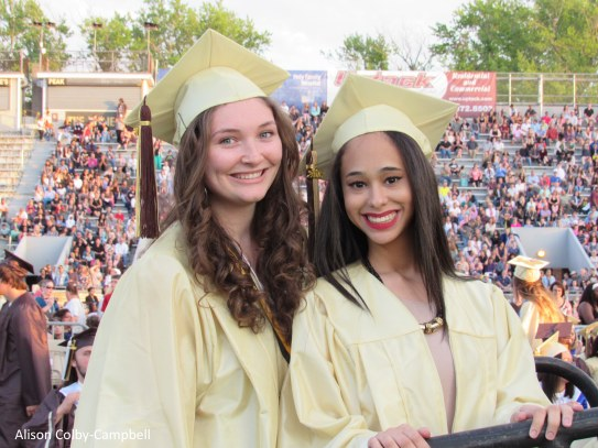 IMG_0123 Haverhill High School Graduation 2016