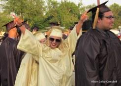 IMG_0128 Haverhill High School Graduation 2016
