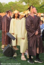 IMG_0137 Haverhill High School Graduation 2016