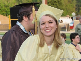 IMG_0163 Haverhill High School Graduation 2016